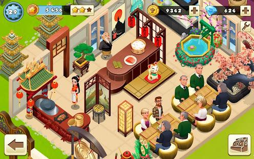 World Chef ud83cudf70ud83cudf54ud83cudf5dud83cudf53 2.7.5 Screenshots 20