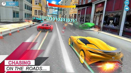 Street Nitro Racer- Extreme Car Drive  screenshots 2