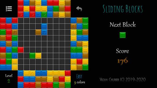 Sliding Blocks goodtube screenshots 10