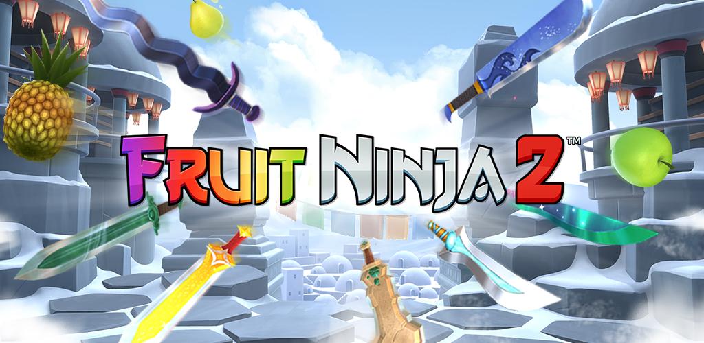 Fruit Ninja 2 poster 0