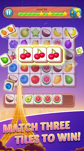 Tile Crush - Pair Matching & Brain Puzzle Game  screenshots 10