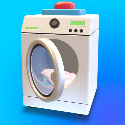 Wash House 3D!