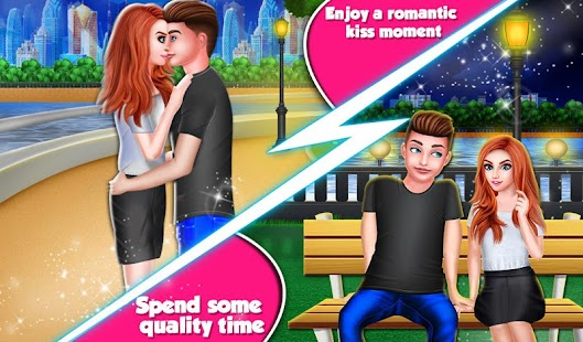 How To Impress Girl For Date - First Love Crush Screenshot