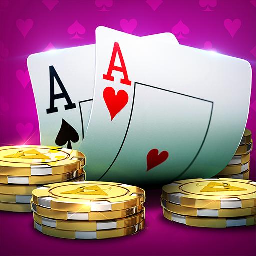 Poker Online: Texas Holdem & Casino Card Online