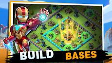 Clash of Warpath: Wild Rift - Hero LoL Mobileのおすすめ画像3