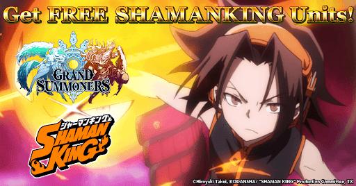 Grand Summoners - Anime Action RPG 3.15.3 screenshots 2