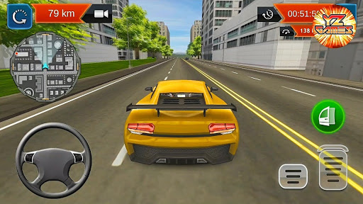 Car Race Game 1.0.2 screenshots 5