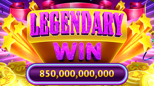 Best Casino Legends: 777 Free Vegas Slots Game 1.97.05 screenshots 2