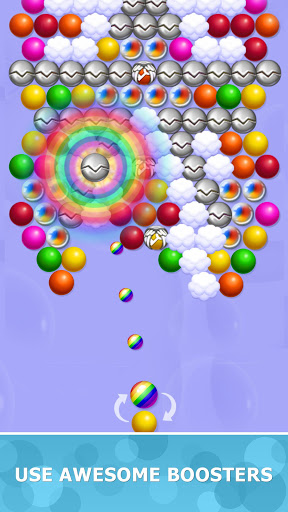Bubblez: Magic Bubble Quest  screenshots 1