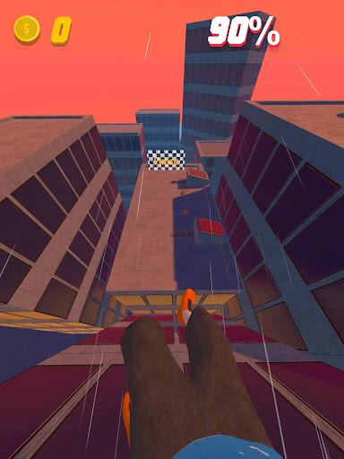 Rooftop Run  screenshots 9