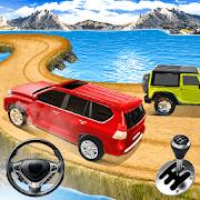 Car Stunt Driving Games 3D: Off road New Car Games