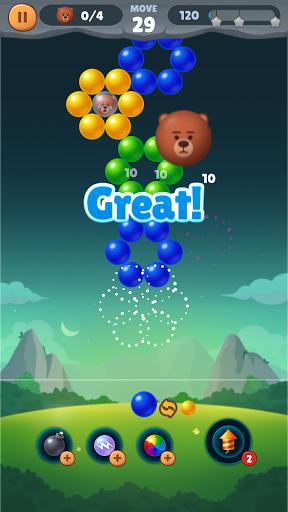 Bubble Star Journey : BubblePop  screenshots 2