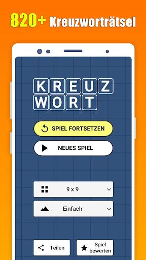 Crossword Free - Classic Word Puzzle Game Offline 0.3 screenshots 2