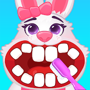 Zoo Dentist – Doctor Games for Kids