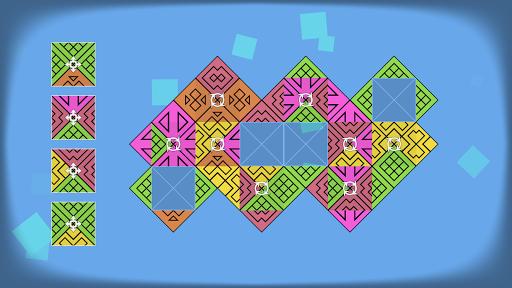 AuroraBound - Pattern Puzzles  screenshots 7