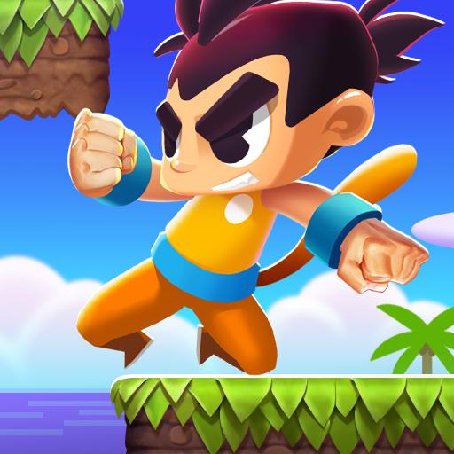 Baixar Hero the Man - Super Z Warriors para Android