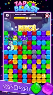 Tap Blast  Apps For Pc – Free Download For Windows 7/8/10 And Mac 1