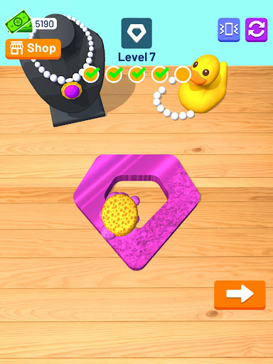 Jewel Shop 3D apkmr screenshots 9