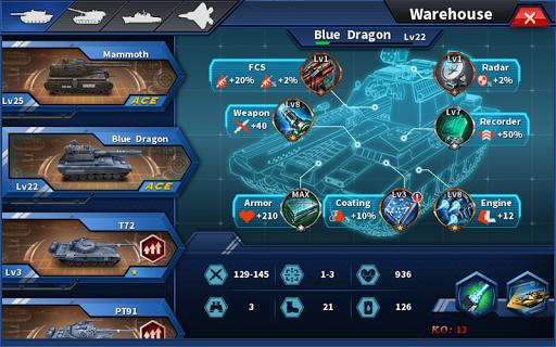 Glory of Generals2: ACE  screenshots 15