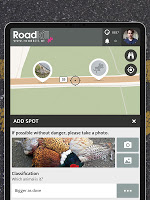 Roadkill | SPOTTERON