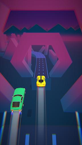 drift king 3d - drift racing screenshot 2