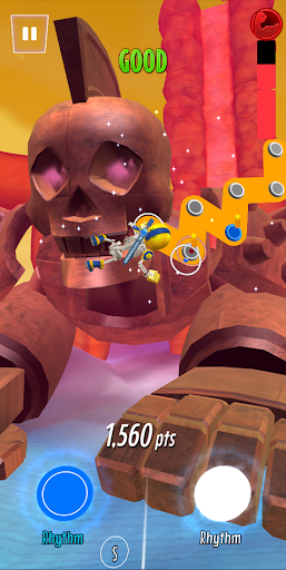 Rhythm Stars : climbing 1.1.5 screenshots 14