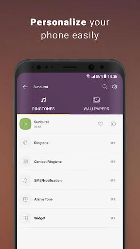 Cool Ringtones android2mod screenshots 2