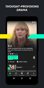Tous les 4 - Regardez des épisodes de rattrapage et des émissions de télévision en direct au Royaume-Uni