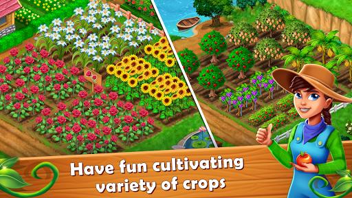 Farm Fest : Farming Games, Farming Simulator 1.20 screenshots 9