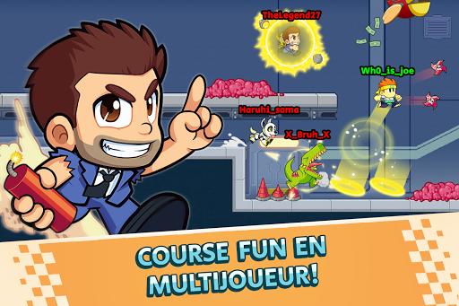 Battle Racing Stars APK MOD – Pièces Illimitées (Astuce) screenshots hack proof 1