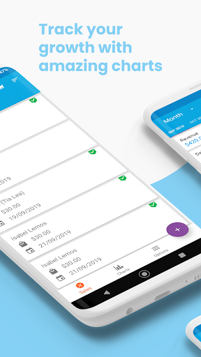 Foto do Myne - Sales & Inventory Manager - FREE