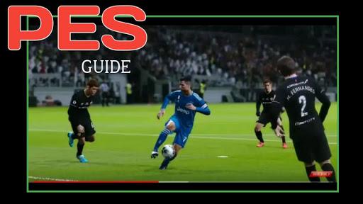 *Guide for PES2020 eFootball Winner Tips 1.0 Screenshots 1