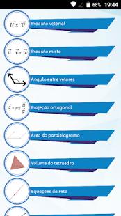Vectors and Analytic Geometry