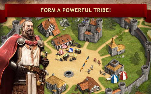 Tribal Wars 3.04.0 Screenshots 6