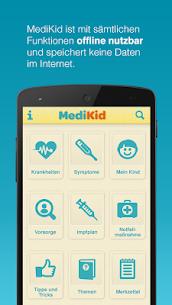 MediKid  Die Kindergesundheitapp For Pc | How To Install  (Free Download Windows & Mac) 2
