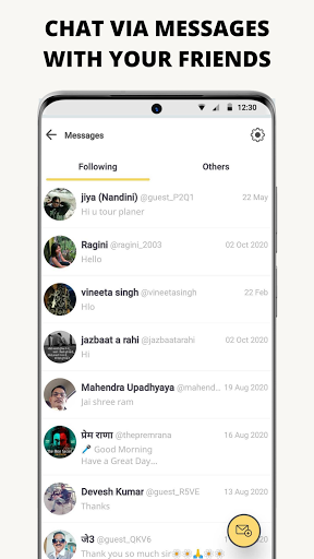Koo: Connect with People! apktram screenshots 7
