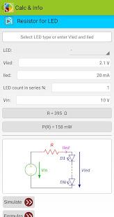 Electric Circuit Studio 3.7 Screenshots 6