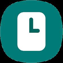 [Samsung] Always On Display icon