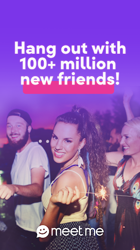 MeetMe: Chat & Meet New People  screenshots 6