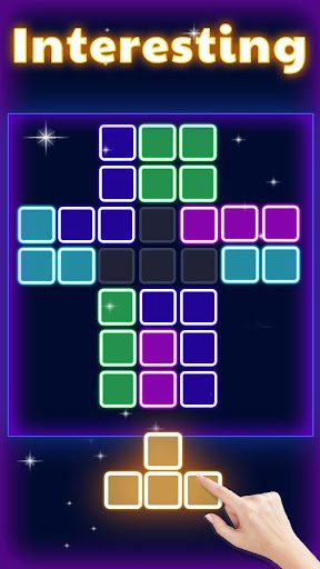 Glow Puzzle Block - Classic Puzzle Game 1.8.2 screenshots 3