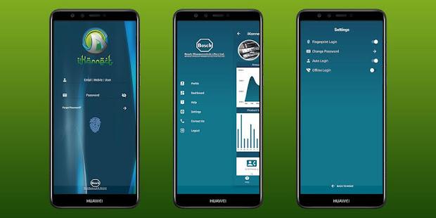 iKonnect u2013 Pharma Task Manager 1.0.65 screenshots 5