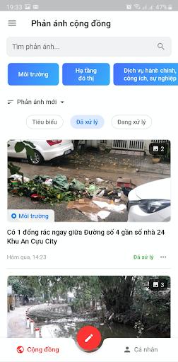 Hue-S (Do thi thong minh Hue) screenshots 2