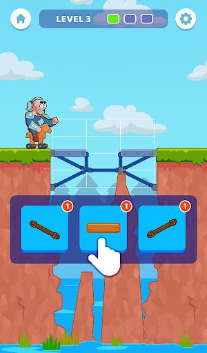 Bridge Legends 1.2.0 screenshots 2