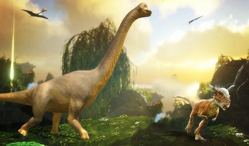 Brachiosaurus Simulator screenshots 10
