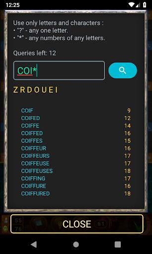 Word Games AI (Free offline games)  screenshots 21