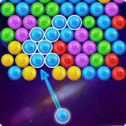 Bubble Shooter Blast Legend