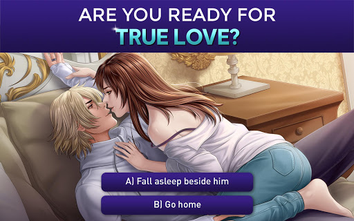 Is It Love? Drogo - Vampire 1.3.357 screenshots 19