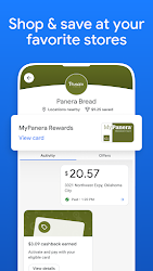 Google Pay: A safe & helpful way to manage money .APK Preview 6