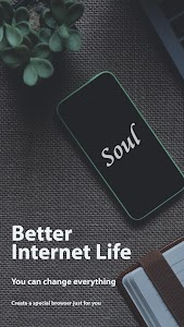 Soul Browser 1.2.52 (Ad-Free) (Mod) (All in One)