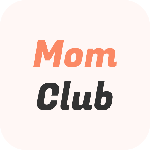 Mom Fitness icon